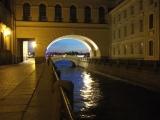 Эрмитажный мостик