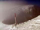 Кировские закопаны 2006. Очень хорошая и дружна компания сноубордистов поехала нырять в снег.