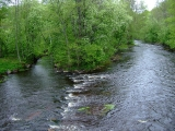 Река Вьюн