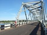 Мост через р. Луга