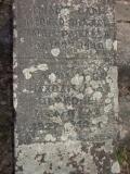 Остатки фундамента кирхи в Ихантала