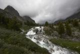 Водопад на р. Йолдо-Айры