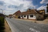 Тельч, город с замком