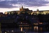 Ночной Град, Прага